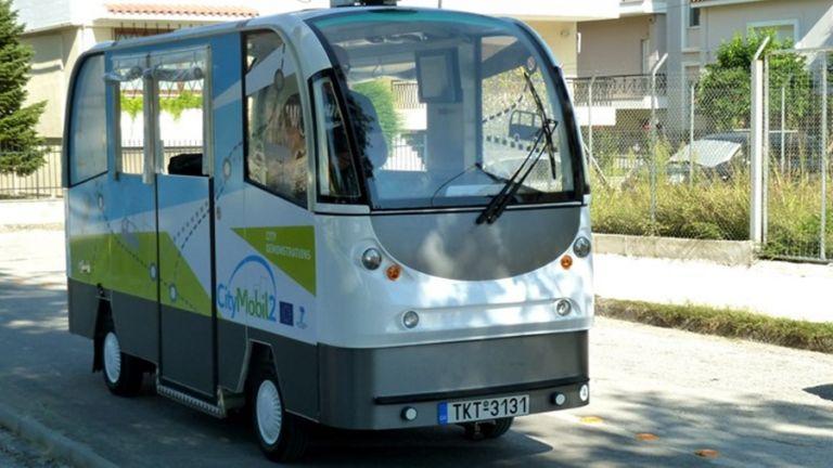 Τρίκαλα: Τον Σεπτέμβριο η δεύτερη φουρνιά λεωφορείων χωρίς οδηγό | tovima.gr