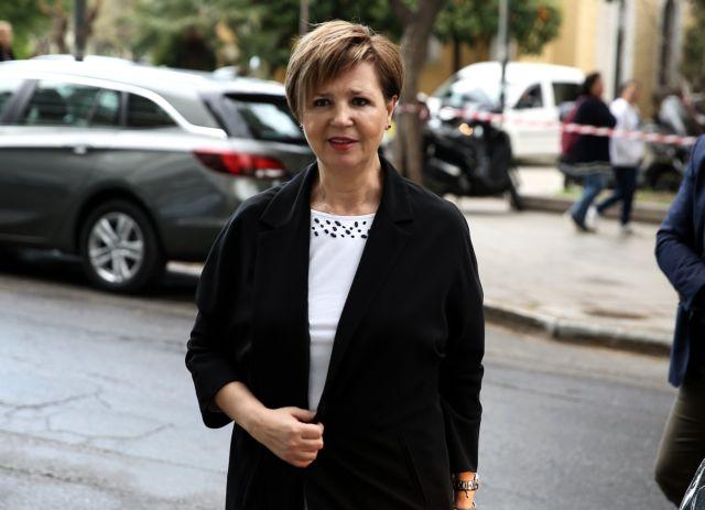 Γεροβασίλη: Προετοιμαζόταν από μήνες η επιχείρηση στα Εξάρχεια | tovima.gr