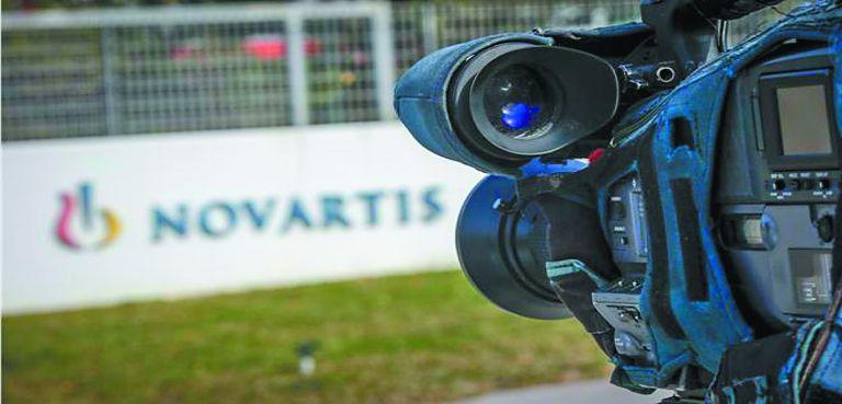 Υπόθεση Novartis: Ψάχνουν απεγνωσμένα για δεύτερο «ένοχο» | tovima.gr