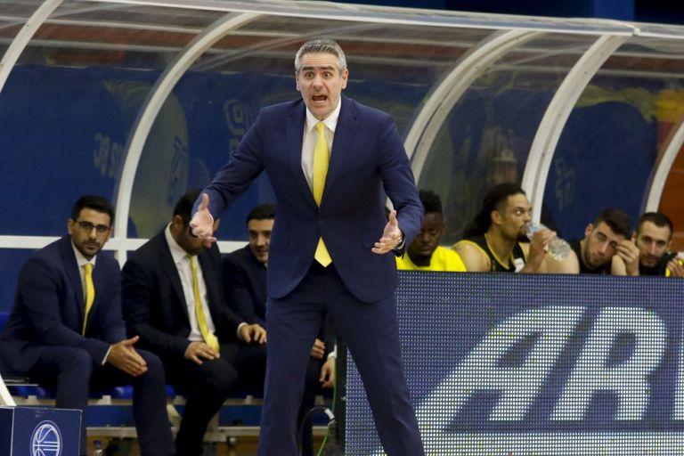 Καστρίτης: «Χρειαζόμαστε άλλη μία νίκη, τελικός το ματς με την Κύμη»   tovima.gr