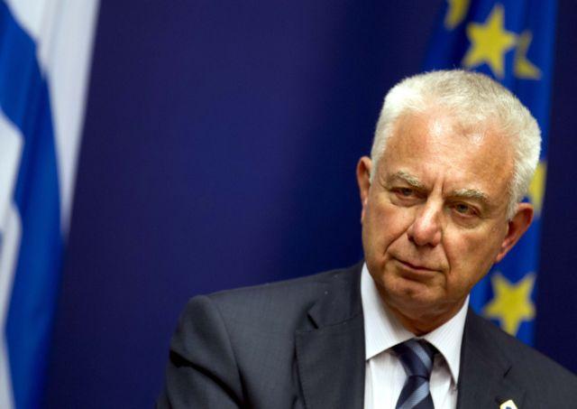 Πικραμμένος : H Novartis στήθηκε  για να πλήξουν πολιτικούς αντιπάλους | tovima.gr