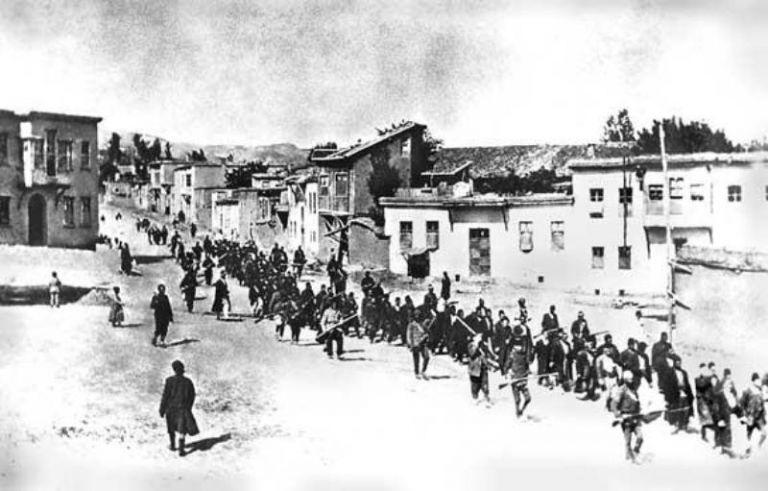 Τουρκία vs Γαλλίας – Ιταλίας:  Για την αναγνώριση της γενοκτονίας των Αρμενίων | tovima.gr