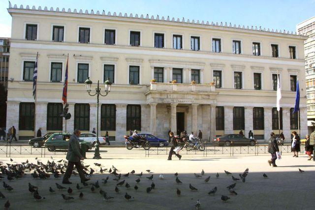 Δημοτικό Συμβούλιο Αθήνας: Ανεπιθύμητη η Χρυσή Αυγή | tovima.gr