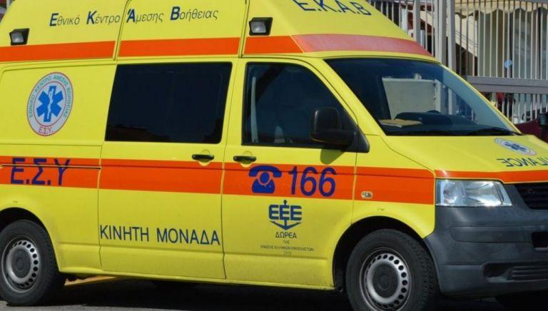 Σκοτώθηκε 24χρονος ντελιβεράς στην Αγία Παρασκευή | tovima.gr