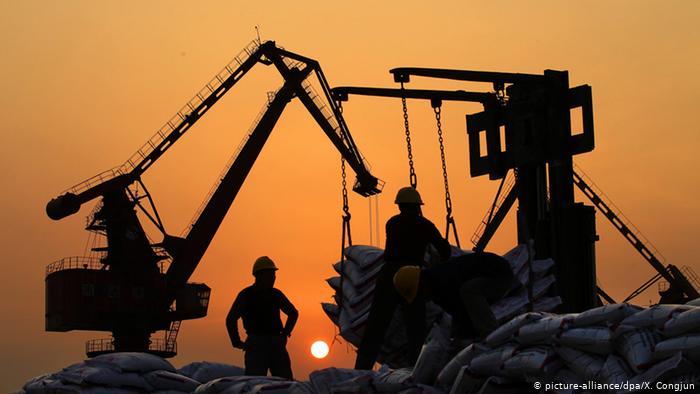 ΔΝΤ: Προειδοποιήσεις στην Ευρωζώνη-βολές στη Γερμανία | tovima.gr