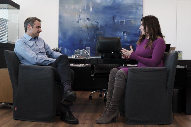 ΝΔ: Υποψήφια ευρωβουλευτής  η Βίκυ Φλέσσα | tovima.gr