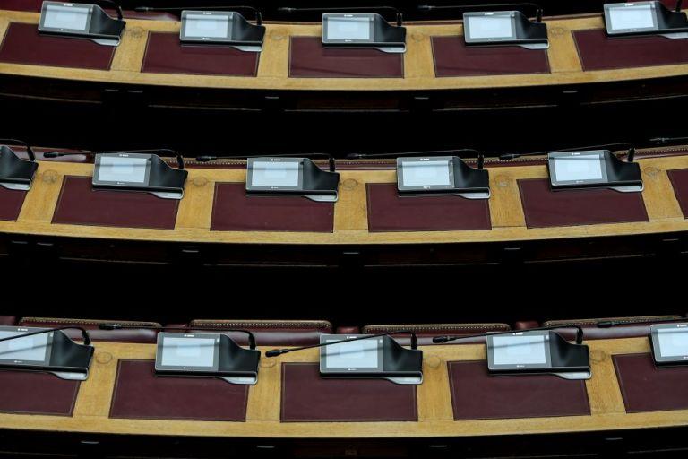 Αναδρομικά: Συνταξιούχοι βουλευτές ζητούν έως και 360.000 ευρώ | tovima.gr