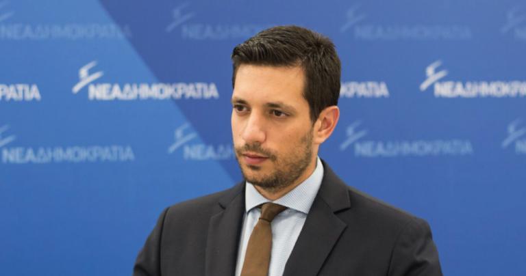 Κυρανάκης: Με νόμους ΣΥΡΙΖΑ οι τζίροι Novartis αυξήθηκαν κατά 55 εκ. | tovima.gr