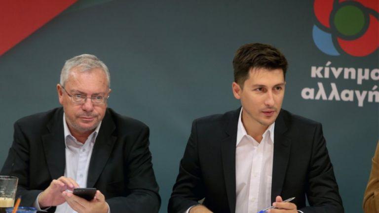 ΚΙΝΑΛ: Τα πέντε γεγονότα που δείχνουν ότι στήθηκε η υπόθεση της Novartis | tovima.gr