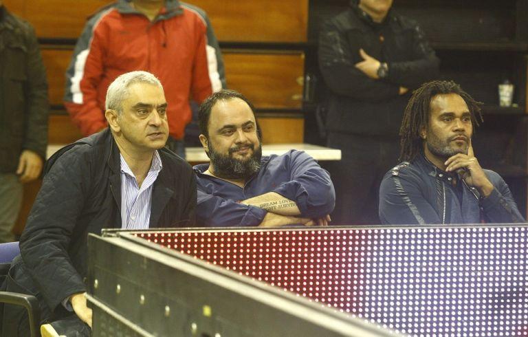 Ολυμπιακός : Φασούλας και Λεριώτης στο Final 4 της Ευρωλίγκας | tovima.gr