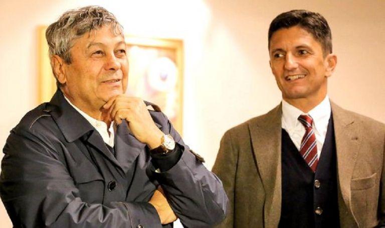 Μίρτσεα Λουτσέσκου: «Δεν θα είμαι μαζί με τον Ραζβάν- Γράφει Ιστορία στον ΠΑΟΚ»   tovima.gr