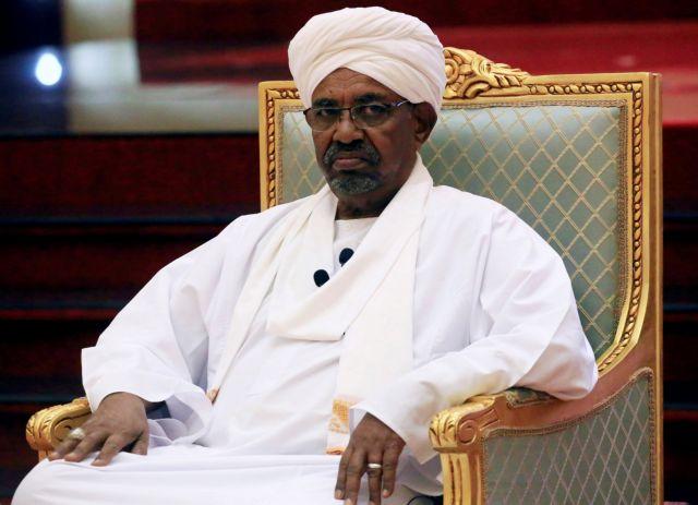 Σουδάν: Παραιτήθηκε ο αλ Μπασίρ – Αναλαμβάνει στρατιωτικό συμβούλιο | tovima.gr