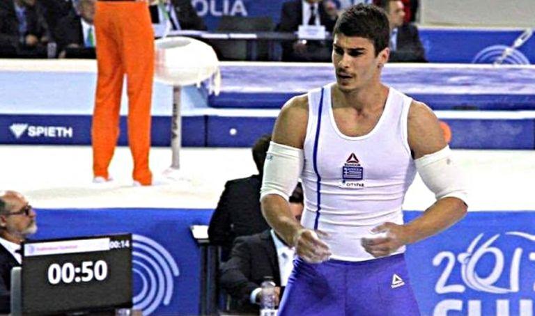 Δεν τα κατάφεραν οι Έλληνες πρωταθλητές στην Πολωνία | tovima.gr