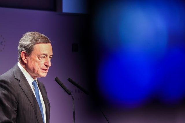 Economist : Προσοχή στην επιλογή του διαδόχου Ντράγκι στην ΕΚΤ   tovima.gr
