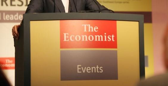 Συνέδριο Economist:  Οι επενδύσεις σε Ελλάδα και Αν. Μεσόγειο την επόμενη 10ετία | tovima.gr