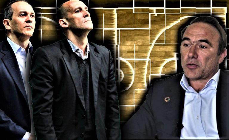 Ο Πέτρος Κόκκαλης… θυμήθηκε τώρα τα Fake News για το μπάσκετ… | tovima.gr