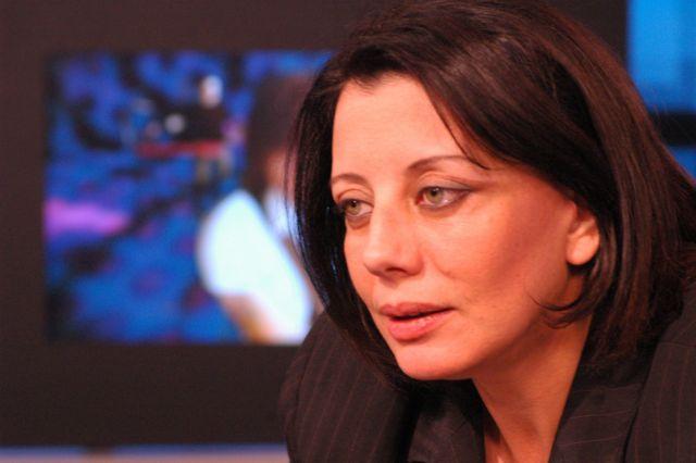 ΕΡΤ: Γιατί «κόπηκε» η ενημερωτική εκπομπή Ακριβοπούλου – Καψώχα   tovima.gr