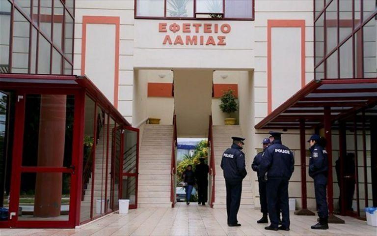 Δίκη Γρηγορόπουλου: Ενταση μεταξύ Κωνσταντοπούλου και Εισαγγελέα | tovima.gr