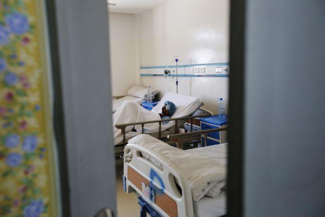 Εστίες βακτηρίων οι κουρτίνες στα νοσοκομεία σύμφωνα με μελέτη | tovima.gr