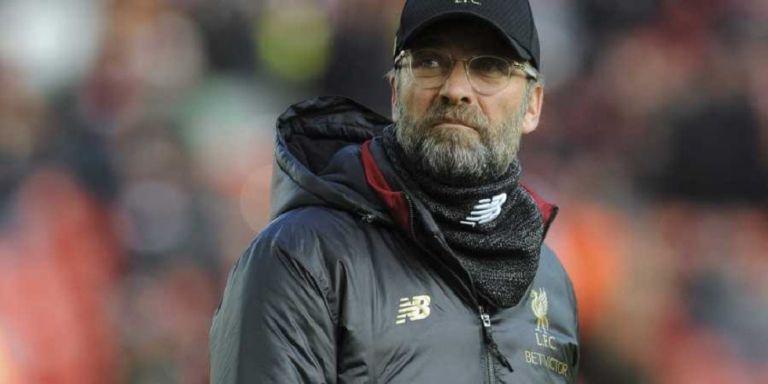 Premier League : Καλύτερος προπονητής του Μαρτίου ο Κλοπ   tovima.gr