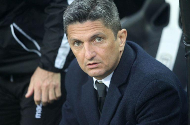 Λουτσέσκου : «Κάτι περισσότερο από μία ομάδα ο ΠΑΟΚ» | tovima.gr