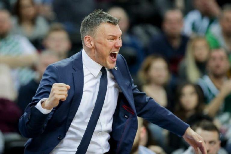 Euroleague: Ο δρόμος της Ζαλγκίρις μέχρι τα play-off | tovima.gr