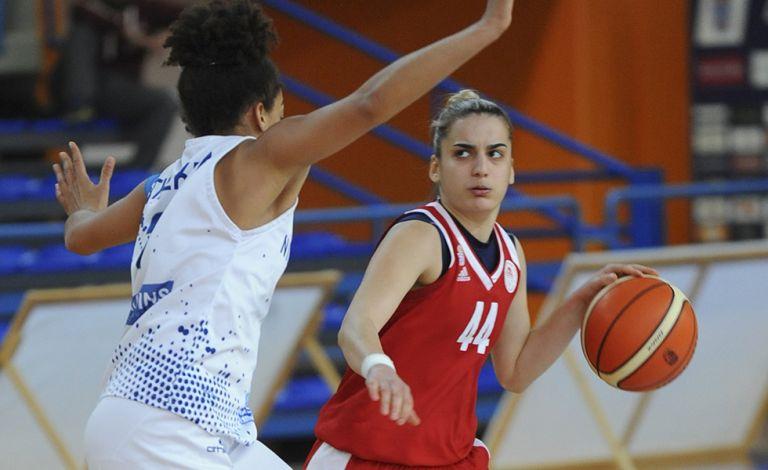 Δεύτερη δικαίωση για τον Ολυμπιακό με Σταμολάμπρου | tovima.gr