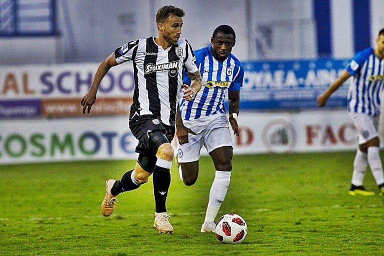 Κάνιας: «Με νοοτροπία νικητή σε κάθε ματς» | tovima.gr