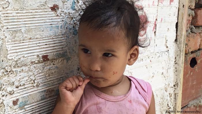 Hot Spot Βενεζουέλα: Μια χώρα σε επιθανάτιο ρόγχο | tovima.gr