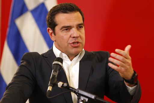 Τσίπρας : Στο Αμμάνγια την Τριμερή Σύνοδο Ελλάδας-Κύπρου-Ιορδανίας | tovima.gr