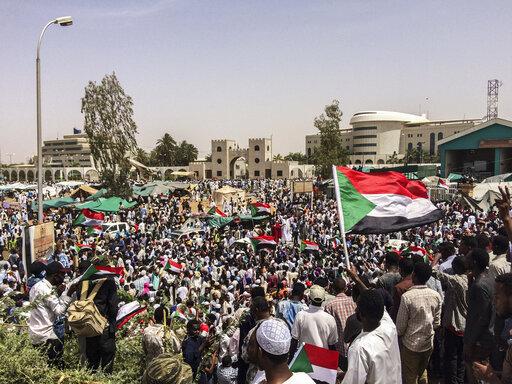 Σουδάν: Διαβουλεύσεις για τον σχηματισμό νέας κυβέρνησης   tovima.gr