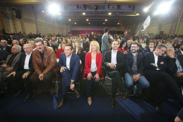 Κυβέρνηση σε σύγχυση – Η πόλωση, τα δάκρυα της Δούρου και οι υποψήφιοι ΣΥΡΙΖΑ που καταρρέουν   tovima.gr