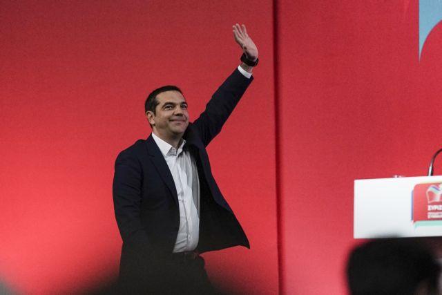 Η Προοδευτική Συμμαχία, η διακήρυξη και ο… ΣΥΡΙΖΑ | tovima.gr