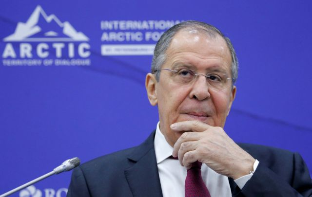 Ρωσία: Βλέπει συνεργασία με την ΕΕ στο πλαίσιο της Ευρασίας | tovima.gr