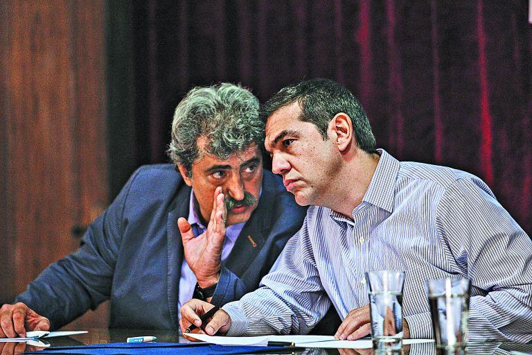 Υπόθεση Novartis: Στο φως οι νομικές ακροβασίες και οι πολιτικές αλχημείες ΣΥΡΙΖΑ | tovima.gr