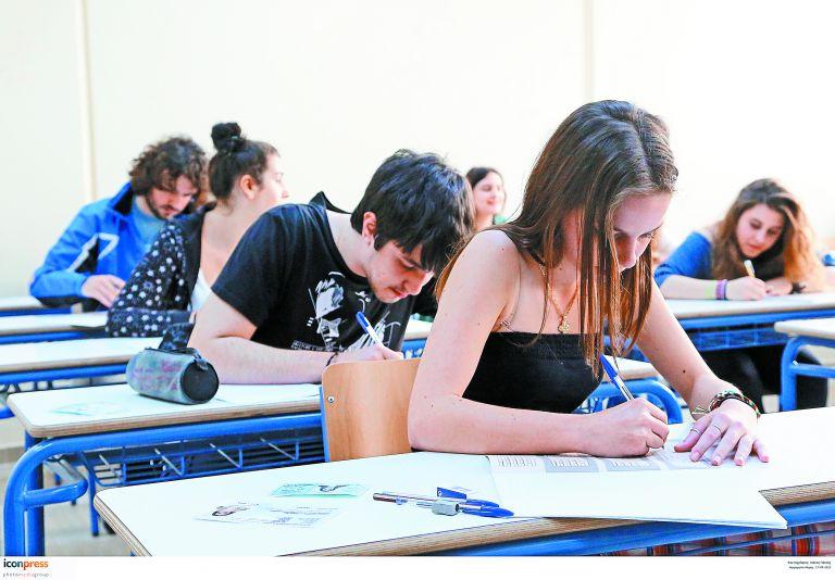 Πρυτάνεις «στέλνουν» στο ΣτΕ το νέο μηχανογραφικό | tovima.gr