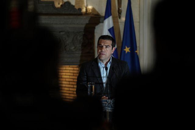 Κυβέρνηση στην παγίδα της Novartis | tovima.gr