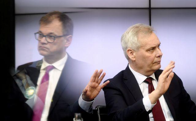 Κάλπες στη Φινλανδία – Πρωτιά των σοσιαλδημοκρατών «βλέπουν» οι δημοσκοπήσεις | tovima.gr