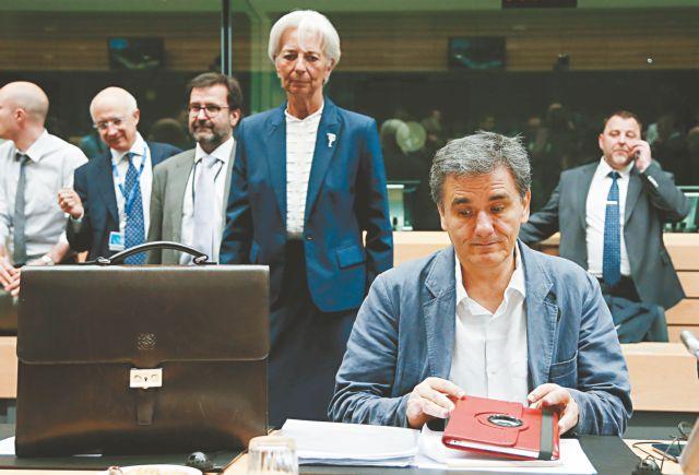 ΔΝΤ: Δίκαιο το αίτημα της Ελλάδας για πρόωρη αποπληρωμή των δανείων   tovima.gr