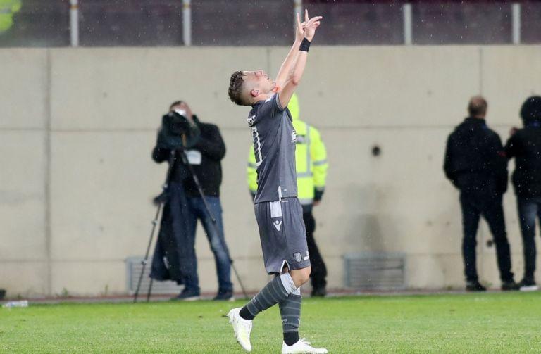 Πέλκας: «Έντονα είναι τα συναισθήματα στην ομάδα» | tovima.gr