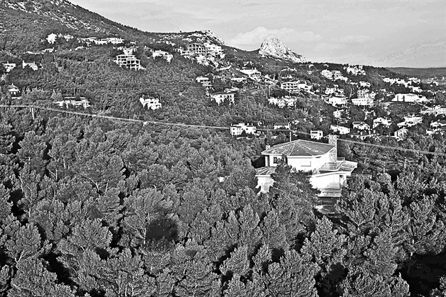 «Συγχωροχάρτι» ΣΥΡΙΖΑ σε καταπατητές | tovima.gr
