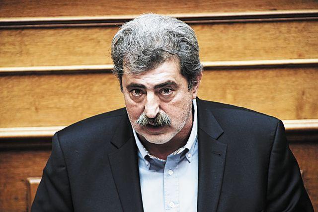 Πολάκης vs Καμπουράκη | tovima.gr