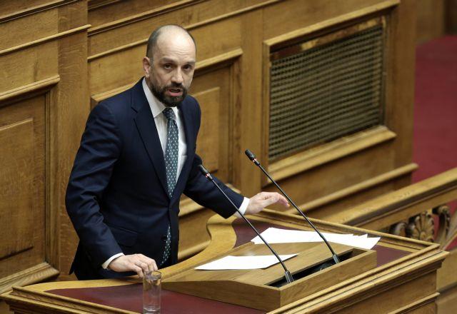 Μπάρκας: Η αγορά ανταποκρίθηκε ομαλότατα στην αύξηση του κατώτατου μισθού | tovima.gr