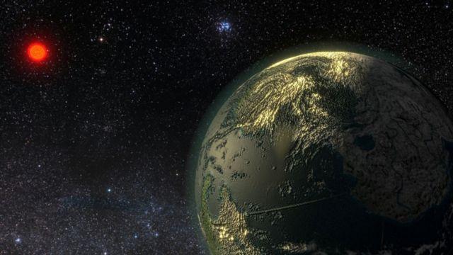 Ο κοντινότερος στη Γη εξωπλανήτης μπορεί να έχει και γείτονα | tovima.gr