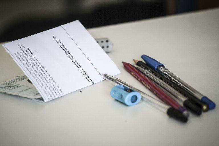 Πανεπιστημιακοί κατά Γαβρόγλου: Το μηχανογραφικό δεν είναι εργαλείο πολιτικής | tovima.gr