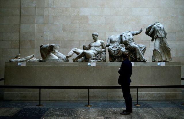 Greek President demands return of Parthenon Marbles | tovima.gr