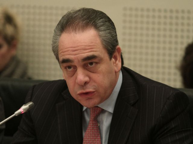 Μίχαλος: Διατήρηση του 1 προς 5 στις προσλήψεις στο Δημόσιο | tovima.gr