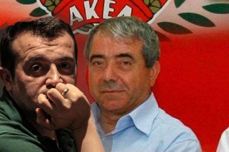 Σφίγγει ο κλοιός, Νίκο Παππά | tovima.gr