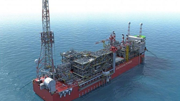 Ισραήλ: Σημαντικό κοίτασμα φυσικού αερίου ανακάλυψε η Energean   tovima.gr