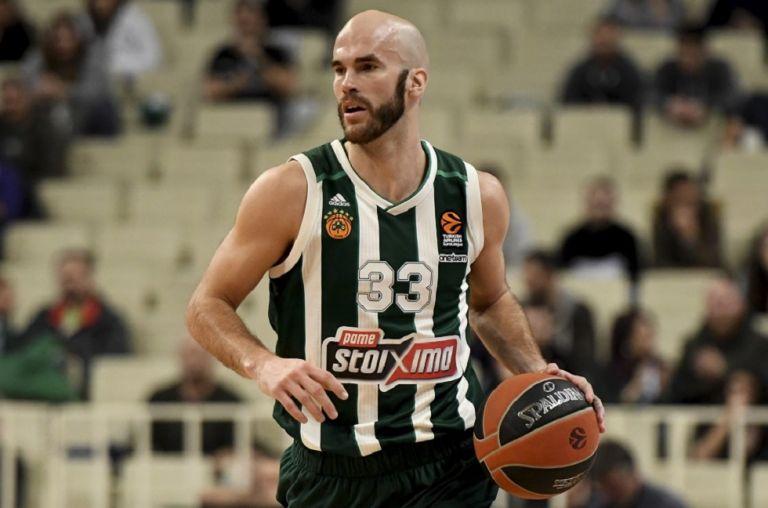 Καλάθης: «Τεράστιο κίνητρο η πρόκριση στο Final 4» | tovima.gr